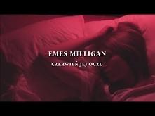 Emes Milligan - Czerwień jej oczu (prod. Emes Milligan)
