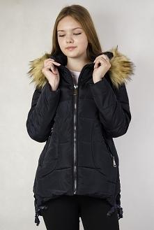 Ciepłe kurtki idealne na zimę znajdziesz na olika.com.pl Darmowa dostawa od 1...