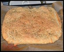 Focaccia – włoskie pieczywo