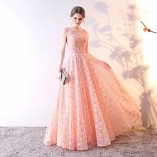 Piękne Sukienki Wieczorowe ...