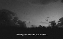 ruin!