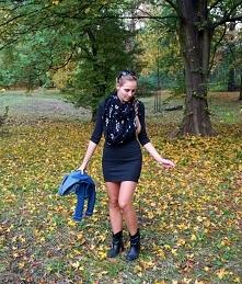 Mój styl - jesienna capsule wardrobe Więcej stylizacji po kliknięciu w zdjęcie :)