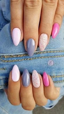 ... #paznokcie #nail