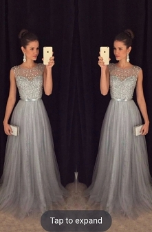 Suknia na wesele :D cudowna...