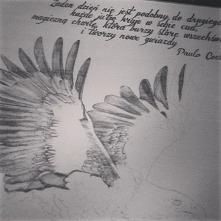 Uwielbiam wypalać zwierzęta! #inprocess #inprogress #art