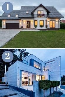 Gdzie wolelibyście mieszkać??