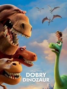 Dobry dinozaur (2015)  Młody dinozaur zaprzyjaźnia się z chłopcem, który pomaga mu wrócić do domu. Zapraszamy allbox.tv