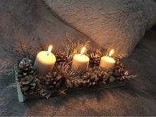 stroik świąteczny ;)