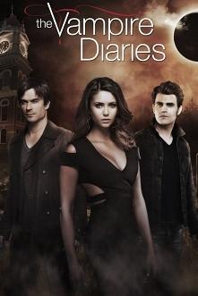 Pamiętniki wampirów (2009)  Elena traci rodziców w wypadku samochodowym. Pewn...