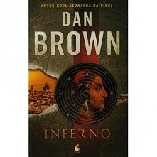 Dan Brown - Inferno  --> udostępnię pdf  Światowej sławy specjalista od sy...
