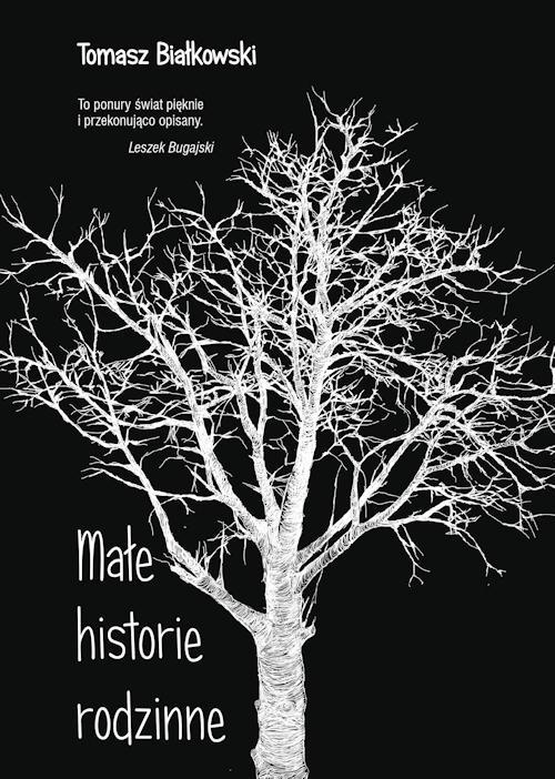 Świat Tomasza Białkowskiego to rzeczywistość mroczna, dosadnie przedstawiona. Autor prezentuje czytelnikowi trzy różne opowieści, zespolone jednym tematem – rodziną, i to nie taką zwykłą, ale jeżeli nie destrukcyjną czy patologiczną, to z pewnością naznaczoną pęknięciem. Te trzy historie o trudnych i skomplikowanych relacjach, zrealizowane są naprawdę oryginalnie, z pomysłem i zapadają głęboko w pamięć.