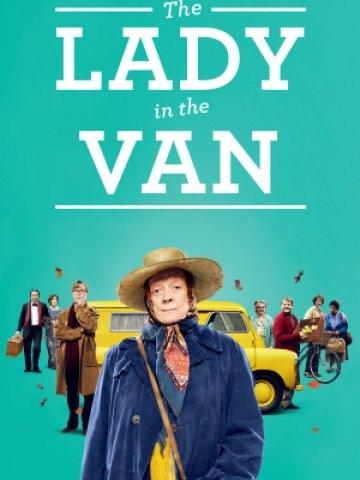 Dama w vanie / The Lady in the Van (2015)  Oparta na faktach historia niezwykłej przyjaźni pomiędzy mężczyzną a ekscentryczną staruszką, która mieszka w samochodzie na jego podjeździe. Wspaniały filmy, obowiązkowy do oglądnięcia, oskarowo odegrana rola przez rewelacyjną Maggie Smith.  Zapraszamy: allbox.tv