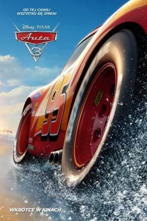Auta 3 / Cars 3 (2017)  Przy pomocy młodej instruktorki samochód rajdowy Zygzak McQueen startuje w następnym wyścigu. Zapraszamy: allbox.tv