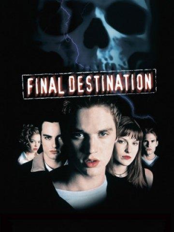 Oszukać przeznaczenie / Final Destination (2000)  Przed startem samolotu młody mężczyzna doświadcza wizji, w której giną wszyscy pasażerowie. Przeczucie powoduje, że chce ich ostrzec, lecz zostaje usunięty z pokładu. Polecamy: allbox.tv