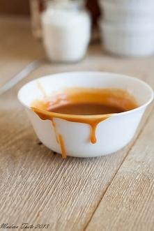 Szybki sos karmelowy