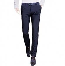 Klasyczne, eleganckie spodnie garniturowe. Kliknij w zdjęcie i zobacz, gdzie ...
