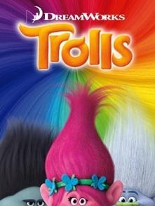 Trolle / Trolls (2016)  Tro...