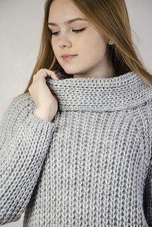 Cieplutkie swetry dostępne na olika.com.pl ♥ ♥ ♥