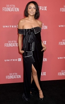 Kat Graham – SAG-AFTRA Foundation's Patron of the Artists Awards in Beverly Hills