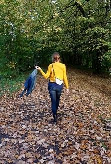 Moja jesienna capsule wardrobe - więcej po kliknięciu w zdjęcie :)