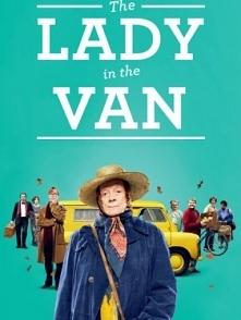 Dama w vanie / The Lady in the Van (2015)  Oparta na faktach historia niezwyk...