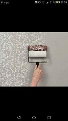 pomysł na ściany