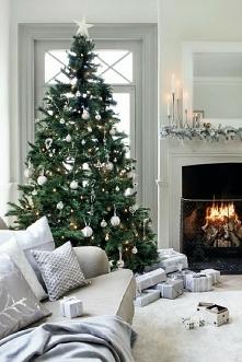 Christmas home..