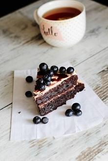tort z cukinii