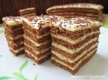 Ukrainka, najlepsze ciasto