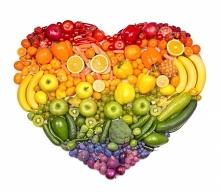 Pamiętajcie! Jedzcie zdrowo! ^^
