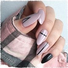 Każdy potwierdzi, że te paznokcie są śliczne!