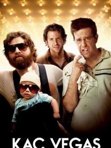 Kac Vegas / The Hangover (2...