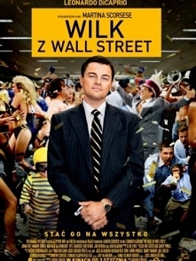 Wilk z Wall Street / The Wo...