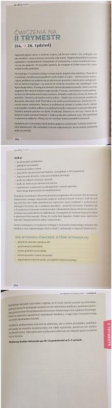 Anna Lewandowska 2 trymestr