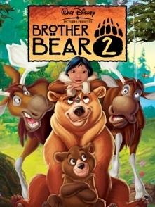 Mój brat niedźwiedź II / Br...