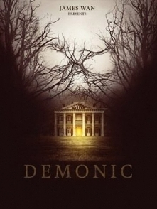 Demonic (2015)  Policjant i...
