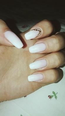 #nails #babyboom #paznokcie...