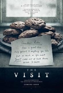 Wizyta / The Visit (2015)  ...