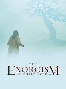Egzorcyzmy Emily Rose / The Exorcism of Emily Rose (2005)  Bardzo dobry film z gatunku horror, opowiadający o dziewczynie o imieniu Emily, zostaje ona opętana przez demony. W tr...