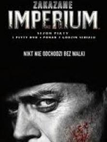 Zakazane imperium (2010-2014)  Boardwalk Empire  Historia polityka, który zar...
