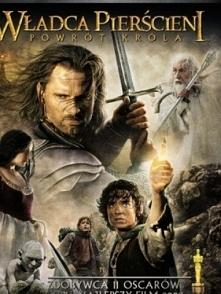 Władca Pierścieni: Powrót króla / The Lord of the Rings: The Return of the Ki...