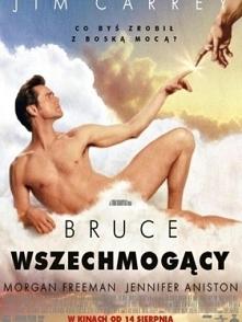 Bruce Wszechmogący / Bruce ...