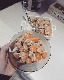 jagoda_berry1234 crumble :P