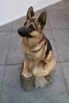 Drewniane arcydzieło