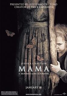 Mama (2013)  Dwie siostry z...