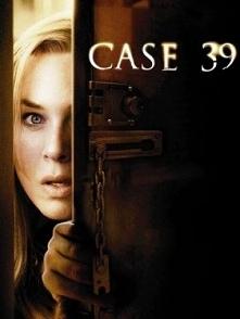 Przypadek 39 / Case 39 (2009)  Pracownica socjalna stara się pomóc jednej ze swoich podopiecznych. Dziewczynka jednak nie jest tym, za kogo się podaje. Świetny film, polecamy: a...