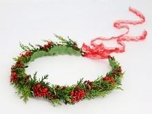 Wyjątkowy, świąteczny wiane...