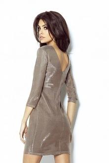 Cudowna sukienka Cleo   klik foto