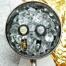 Nowe Gold i Silver Aquarelle idealne na okres świąteczny :)