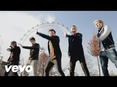 One Direction - One Way Or Another ♥♥